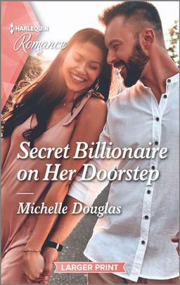 Secret Billionaire on Her Doorstep