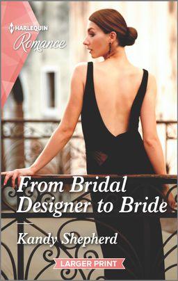 From Bridal Designer to Bride