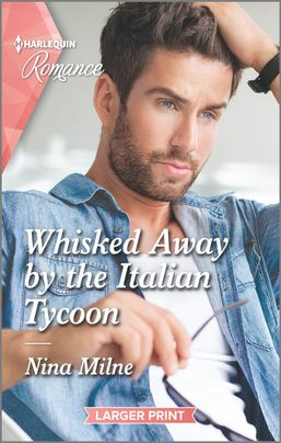 Whisked Away by the Italian Tycoon
