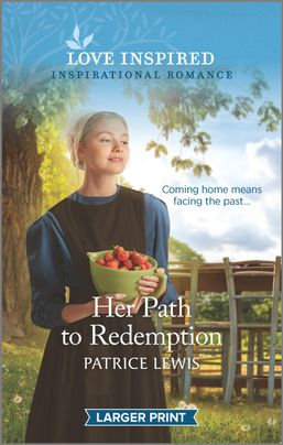 Her Path to Redemption
