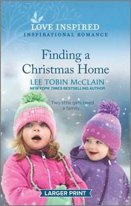 Finding a Christmas Home