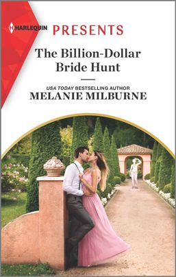 The Billion-Dollar Bride Hunt