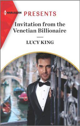 Invitation from the Venetian Billionaire