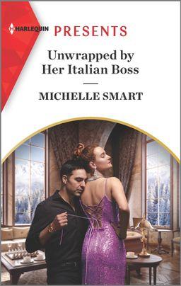 Unwrapped by Her Italian Boss