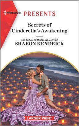 Secrets of Cinderella's Awakening