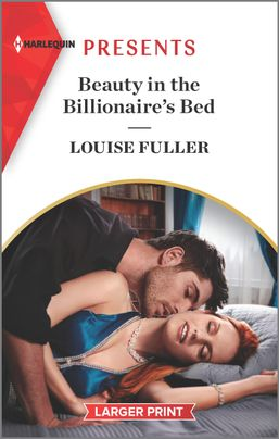 Beauty in the Billionaire's Bed