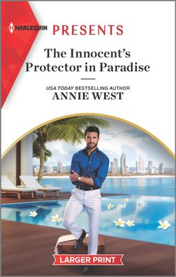 The Innocent's Protector in Paradise