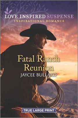 Fatal Ranch Reunion