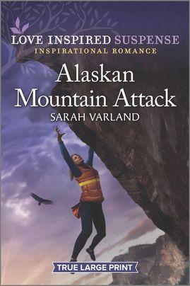 Alaskan Mountain Attack