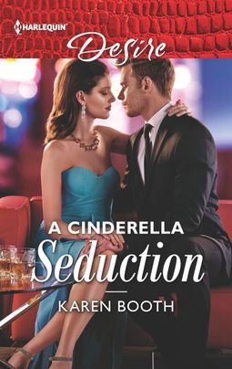 A Cinderella Seduction