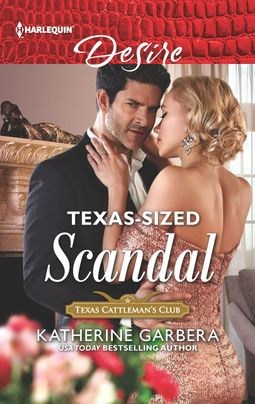Texas-Sized Scandal