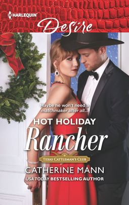 Hot Holiday Rancher