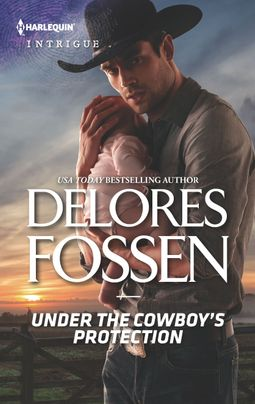 Under the Cowboy's Protection