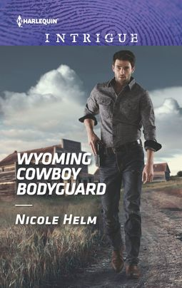 Wyoming Cowboy Bodyguard