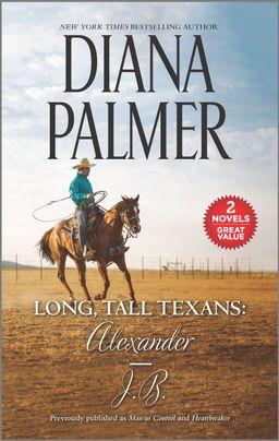 Long, Tall Texans: Alexander/J.B.