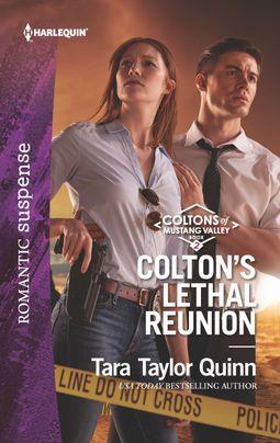 Colton's Lethal Reunion