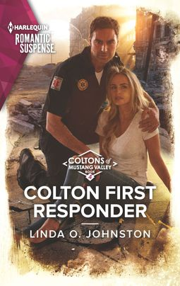 Colton First Responder