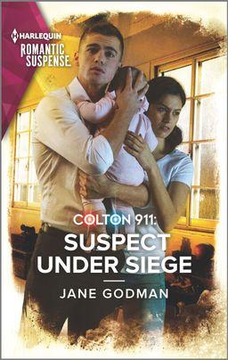 Colton 911: Suspect Under Siege