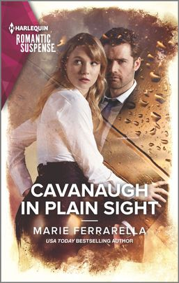 Cavanaugh in Plain Sight