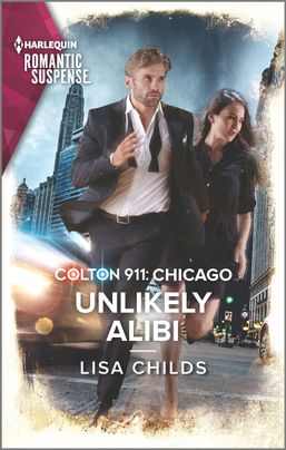 Colton 911: Unlikely Alibi