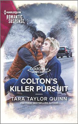 Colton's Killer Pursuit