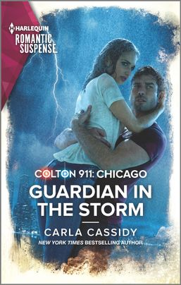 Colton 911: Guardian in the Storm