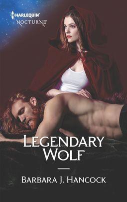 Legendary Wolf