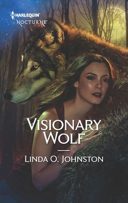 Visionary Wolf
