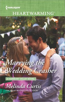 Marrying the Wedding Crasher
