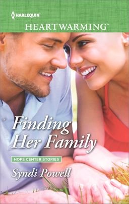Finding Her Family