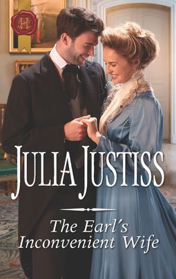 The Earl's Inconvenient Wife