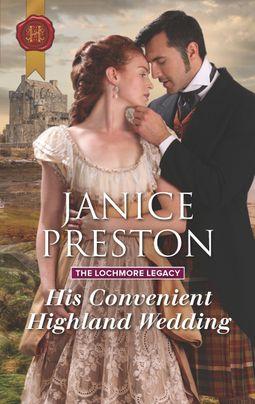 His Convenient Highland Wedding
