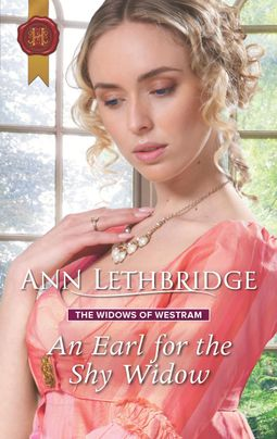 An Earl for the Shy Widow