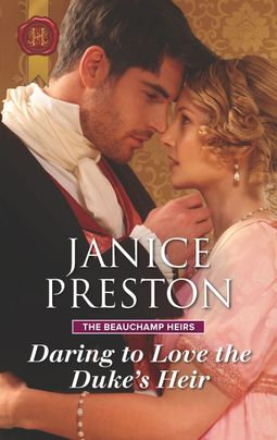 Daring to Love the Duke's Heir