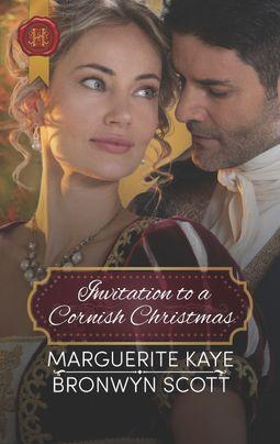 Invitation to a Cornish Christmas