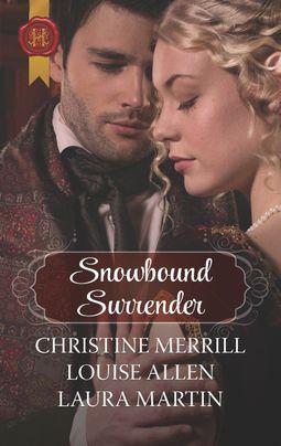 Snowbound Surrender