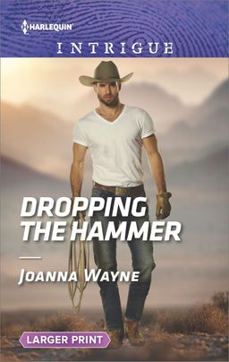 Dropping the Hammer
