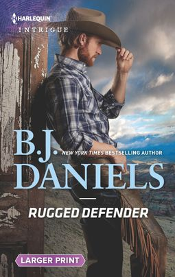 Rugged Defender