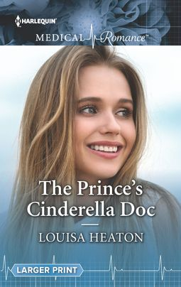 The Prince's Cinderella Doc