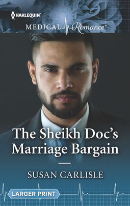 The Sheikh Doc's Marriage Bargain