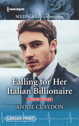Falling for Her Italian Billionaire
