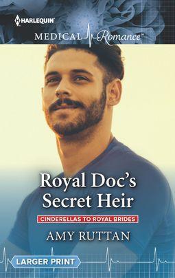 Royal Doc's Secret Heir