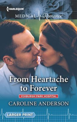 From Heartache to Forever