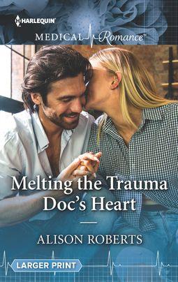Melting the Trauma Doc's Heart