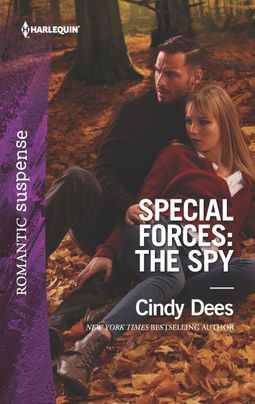 Special Forces: The Spy
