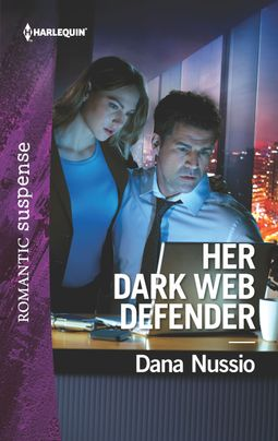 Her Dark Web Defender