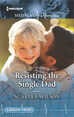 Resisting the Single Dad