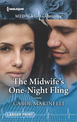 The Midwife's One-Night Fling