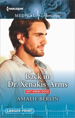 Back in Dr. Xenakis' Arms