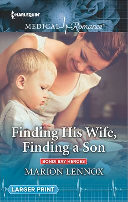 Finding His Wife, Finding a Son